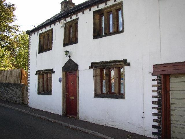 Till Carr Cottage, Till Carr Lane, Lightcliffe