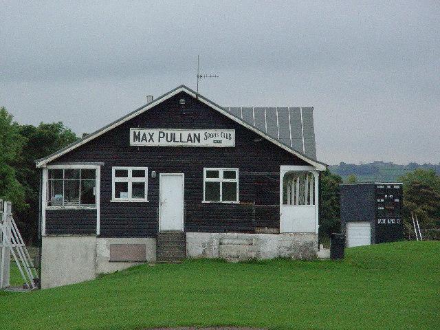 Dacre Banks Sports Club