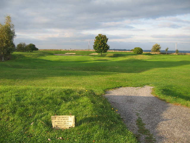 The 10th at Kingsdown