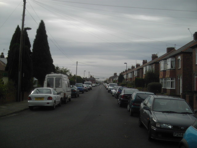 Addycombe Terrace (Facing South)