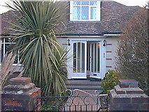 SZ1292 : My house by Martin