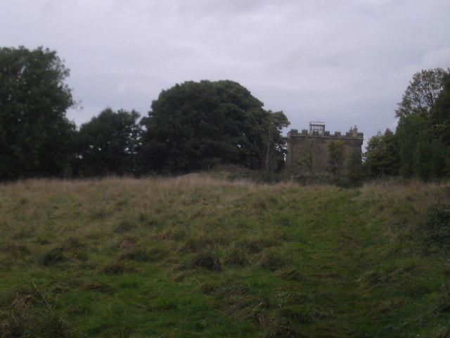 Castles Farm