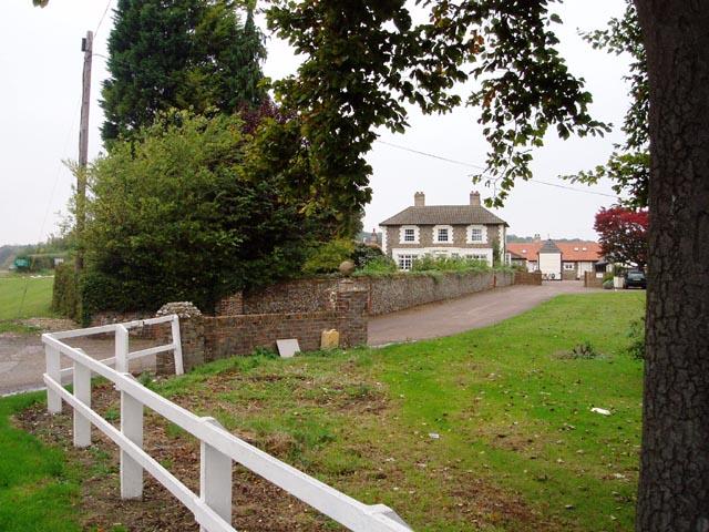 Copley Hill Farm