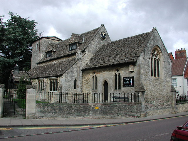 Cricklade St Mary, Wiltshire