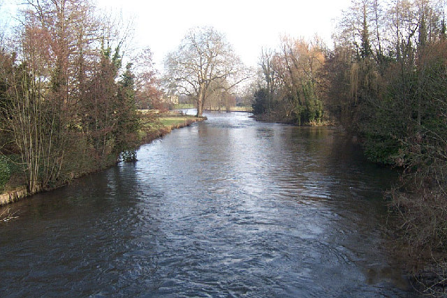 River Test, Romsey