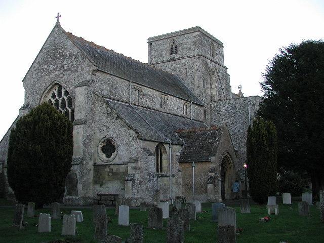 Heytesbury, Wiltshire
