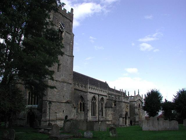 Highworth, Wiltshire