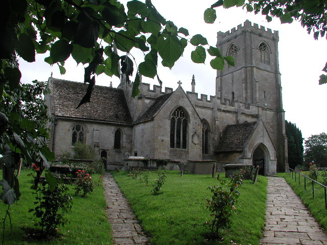 KEEVIL, Wiltshire