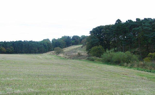 Farmland, Tartraven.