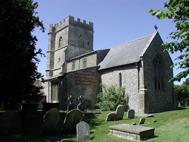 Ogbourne St Andrew, Wiltshire