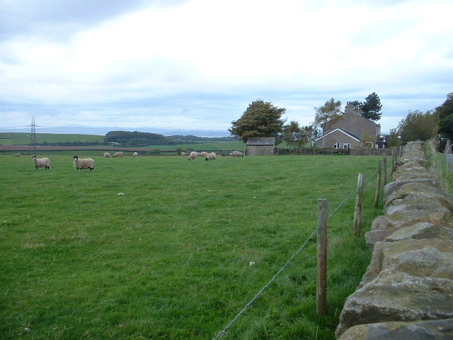 Laverick Hall Farm