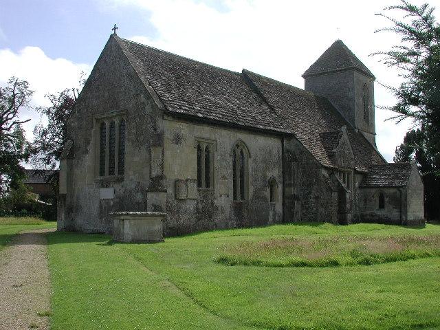 Poulshot, Wiltshire