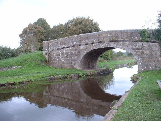 Kellet Lane Bridge