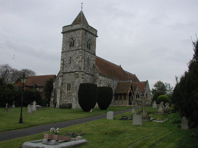 SOUTH NEWTON, Wiltshire