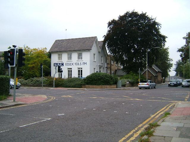 BBC Essex Radio Station, Chelmsford