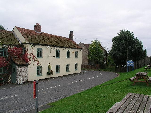Jenny Wren Inn Susworth