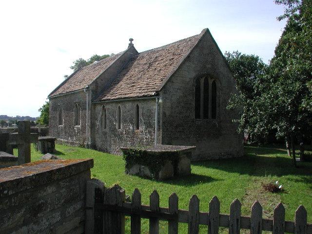 TYTHERTON LUCAS, Wiltshire