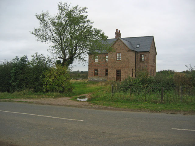 Bridge Farm, Colston Road, Harby