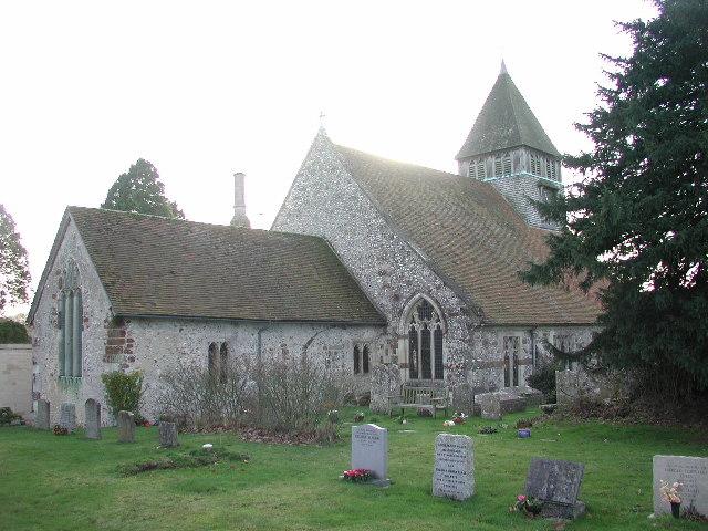 WHITEPARISH, Wiltshire