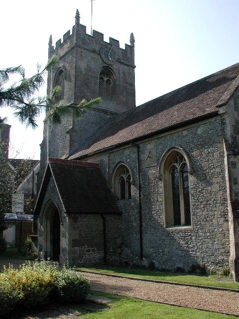 Wilcot, Wiltshire