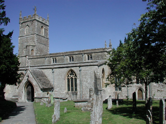 WROUGHTON, Wiltshire