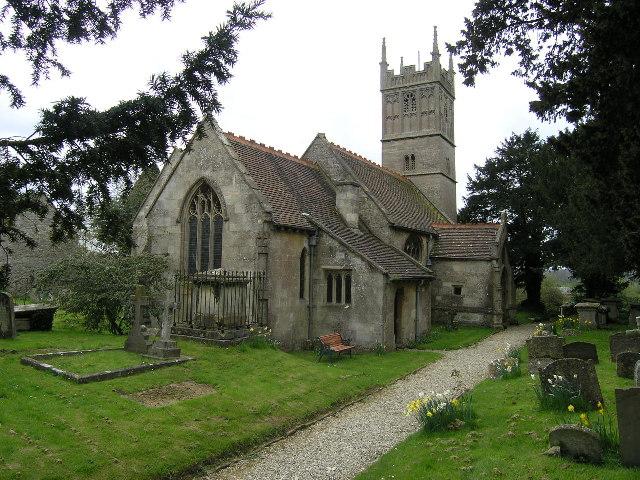 YATTON KEYNELL, Wiltshire