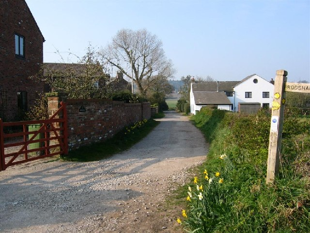 Bradley Farm and Cottages