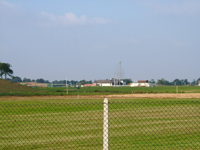 Former Essex Show Ground/New Race Course, Great Leighs, Essex