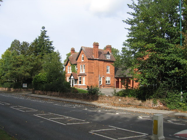 Solihull Masonic Hall