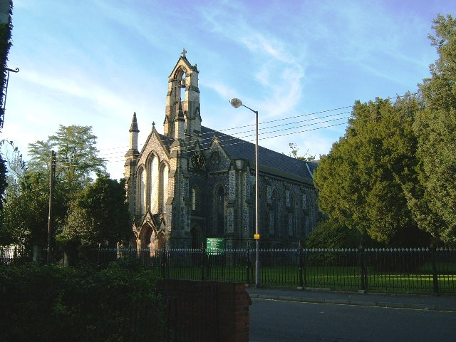 Catholic Parish Church, Witham, Essex