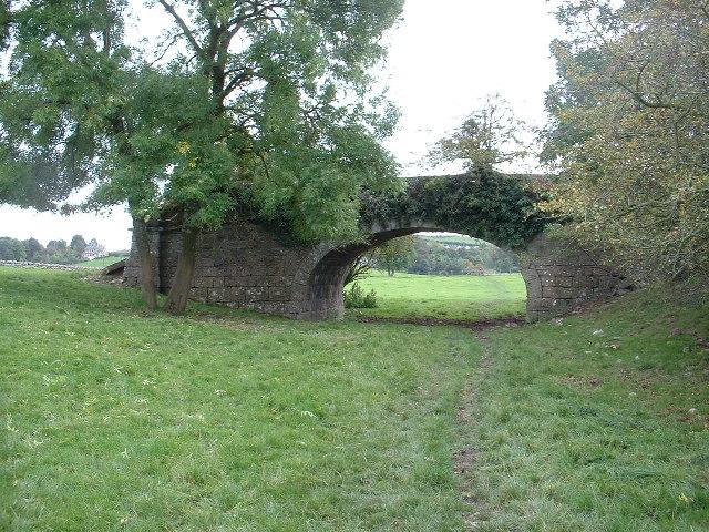 Horse Park Bridge