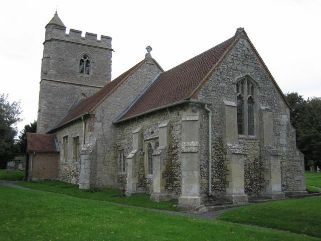 Parish Church of St Nicholas, Chearsley