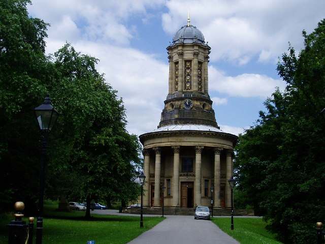Saltaire - Congregational Church