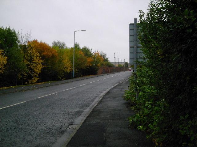Wagonway Road