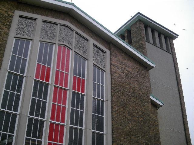 St James's RC Church