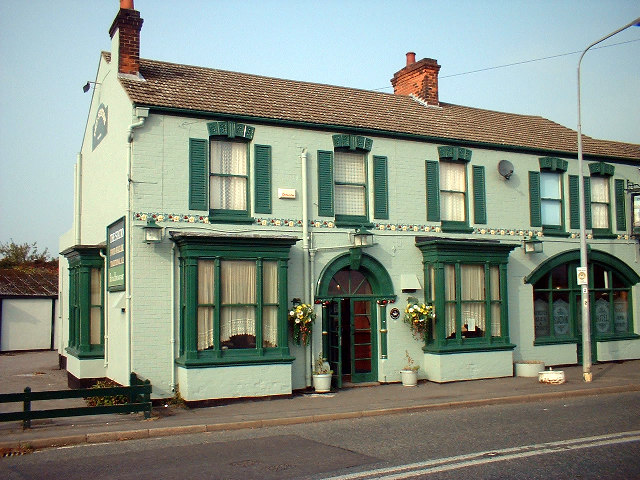 The Station Hotel, Habrough