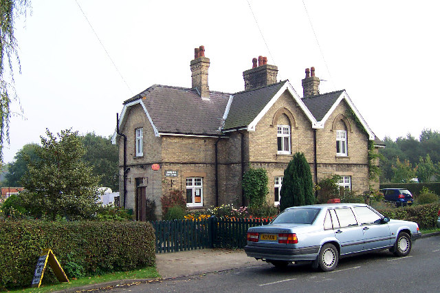 Brocklesby Post Office