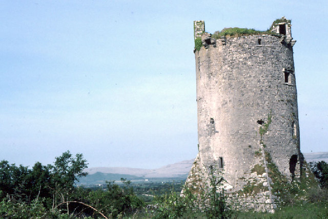 Newtown Castle