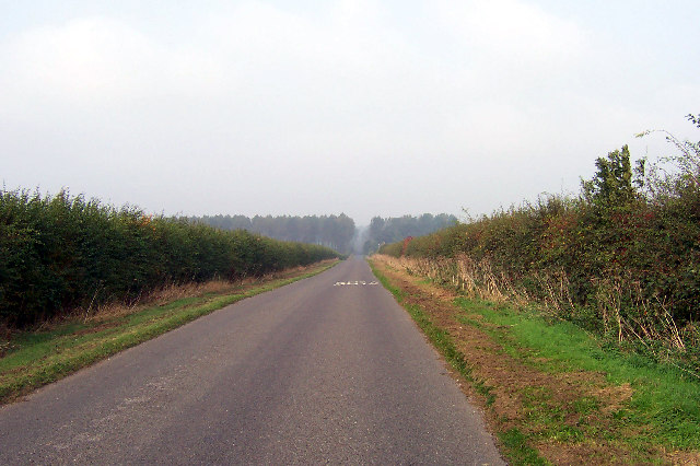Brocklesby to Great Limber Road