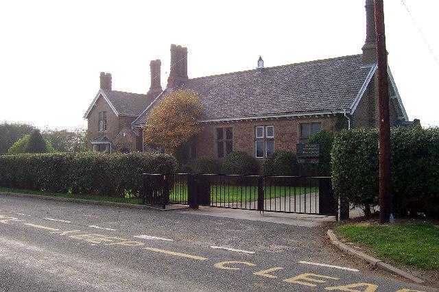 Brocklesby Park Primary School