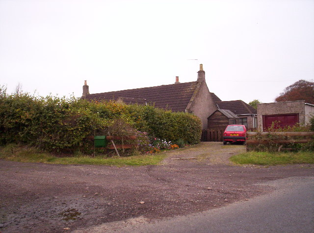 Hillhead Cottages