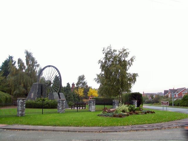 Gresford Memorial