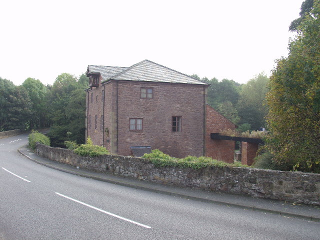 The Kings Mill Wrecsam