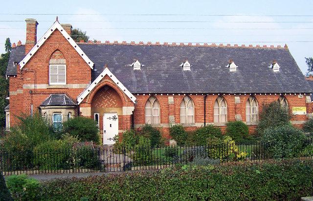 Kirmington Primary School