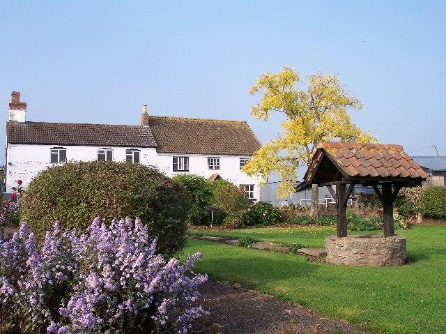 Awnells Farm