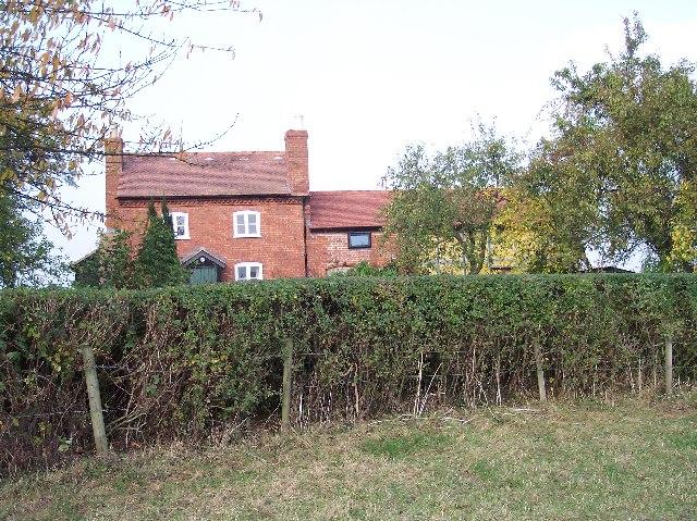 Gregg's Pit Cottage