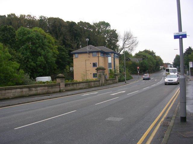 Blackford Bridge