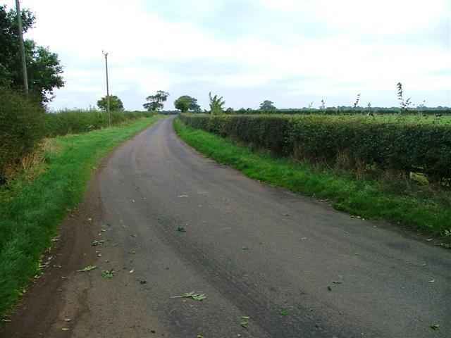 York Street