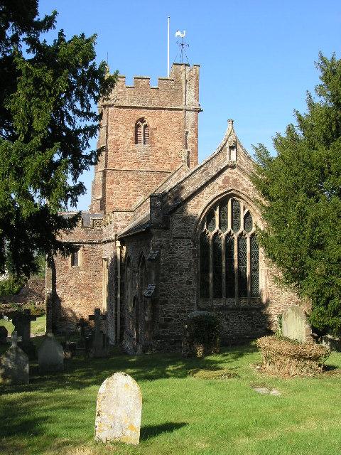 Bicknoller, Somerset