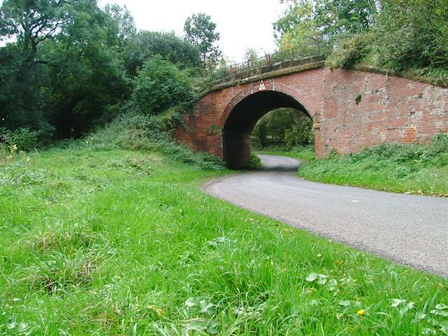 Redundant Railway Bridge